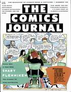 The Comics Journal, no. 146
