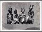 (1) Kete Kwadom; (2) Adukurogya; (3) Mpebi; (4) Nkra wiri, figure 199
