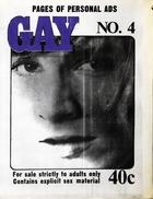 Gay, no. 4