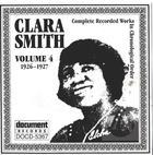 Clara Smith Vol. 4 (1926-1927)
