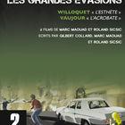 Les grandes évasions, volume 2