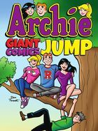 Archie Giant Comics Digests, Archie Giant Comics Jump