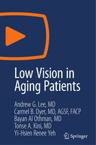 Low Vision in Aging Patients