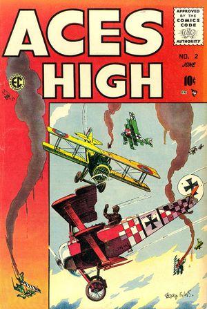 Aces High no. 2