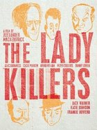 The Ladykillers (1955): Continuity script
