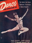 Dance Magazine, Vol. 20, no. 5, May, 1946