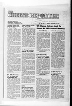 Cheese Reporter, Vol. 99, no. 14, Friday, November 14, 1975
