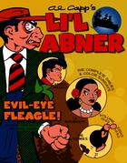 Al Capp's Li'l Abner: The Complete Dailies & Color Sundays, Volume Eight (1949-1950)