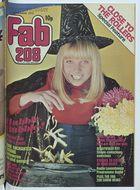 Fab 208, 1 November 1975