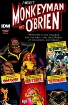 Monkeyman & O'Brien no. 0