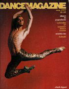Dance Magazine, Vol. 51, no. 5, May, 1977