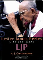 INTRODUCTION: LESTER JAMES PERIES: AN ASSESSMENT