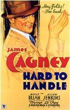 Hard to Handle (1933): Draft script