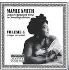 Mamie Smith Vol. 4 (1923-1942)