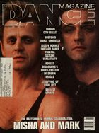 Dance Magazine, Vol. 65, no. 1, January, 1991