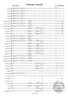 Golliwogg's Cakewalk' from Children's Corner, arranged for Symphonic Band, L. 113