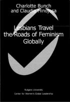 Lesbians Travel the Roads of Feminism Globally