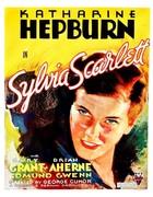Silvia Scarlett (1935): Continuity script