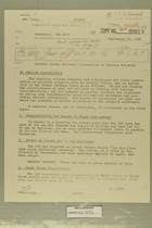 Current Israel Military Information on Various Subjects, September 12, 1956