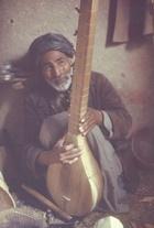 Mazar-i Sharif, instrument maker