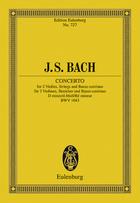 Double Concerto, BWV 1043, D Minor