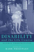 Disability and the Life Course: Global Perspectives