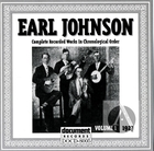 Earl Johnson: Complete Recorded Works In Chronological Order- Vol.1, 1927