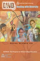 Dealing with Diversity 3, Program 2, Social Interaction in Diverse Settings:The SIMs Model