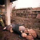 Getty Images - 1992-1995: Yugoslav Wars: Bosniaks/Serbs/Croats