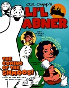 Al Capp's Li'l Abner: The Complete Dailies & Color Sundays, Volume Seven (1947-1948)