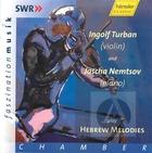 Turban & Nemtsov Play Hebrew Melodies