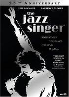 The Jazz Singer (1980): Continuity script