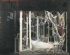 France, Paris, Set design for act II in opera