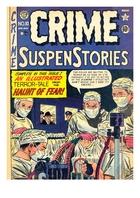 Crime SuspenStories no. 10