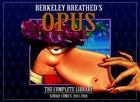 Berkeley Breathed's Opus: The Complete Library, Sunday Comics: 2003-2008