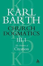 Doctrine of Creation, Vol. 1 (40-42)
