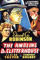 The Amazing Dr. Clitterhouse (1938): Shooting script