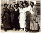 Women's Department: A Matter of Principle