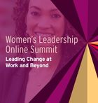 Women's Leadership Online Summit: Leading Change at Work and Beyond, Because She's Powerful: The Political Isolation and Resistance of Women with Incarcerated Loved Ones