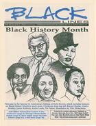 BLACKlines, Vol. 2 no. 1, February 1997