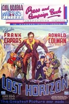 Lost Horizon (1937): Shooting script