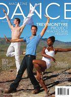 Dance Magazine, Vol. 85, no. 8, August, 2011