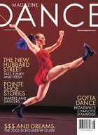 Dance Magazine, Vol. 79, no. 8, August, 2005