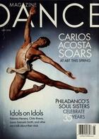 Dance Magazine, Vol. 79, no. 5, May, 2005