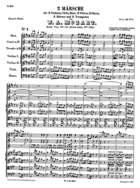 2 Marsche, K. 335