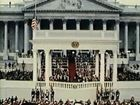 NARA Inaugurations, Richard M. Nixon Inauguration, January 20, 1973