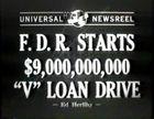 Universal Newsreels, Release 141, November 30, 1942