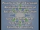 Poverty as Social Exclusion