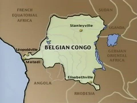 From Congo to Zaire | Alexander Street, a ProQuest Company
