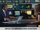 Are the Sanctions Against Iran Working?
